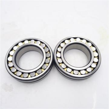 Rolling Mills 76206.2RSR Sealed Spherical Roller Bearings Continuous Casting Plants